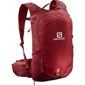 Salomon Trailblazer 20 Backpack red chili/red dahlia/ebony
